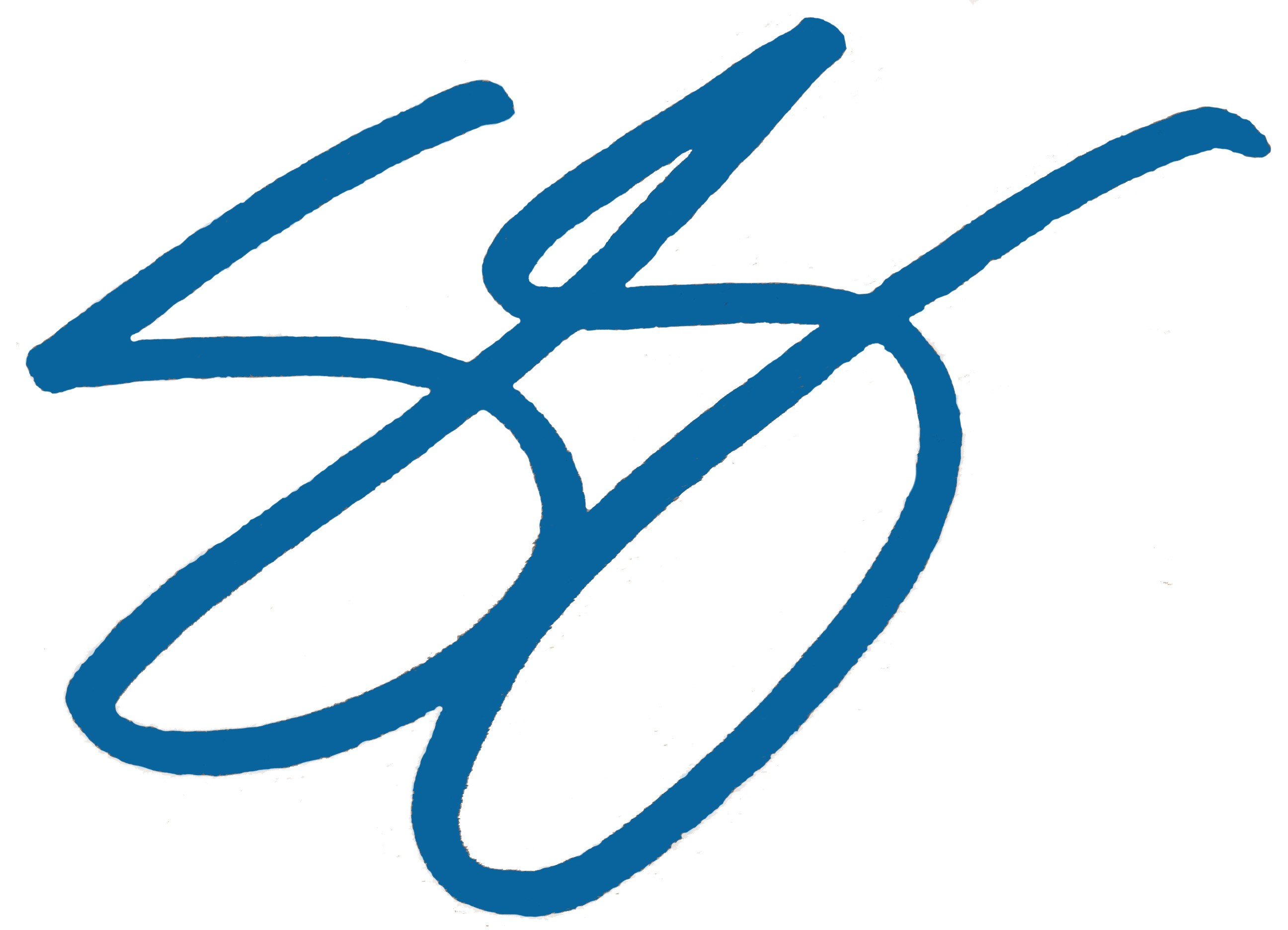 Schaffer Gábor - online marketing szakértő aláírás
