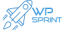 WP Sprint logo