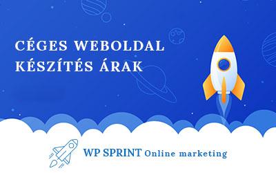 Céges weboldal készítés árak és trendek: milyen típusú honlapot érdemes indítani 2020-ban?